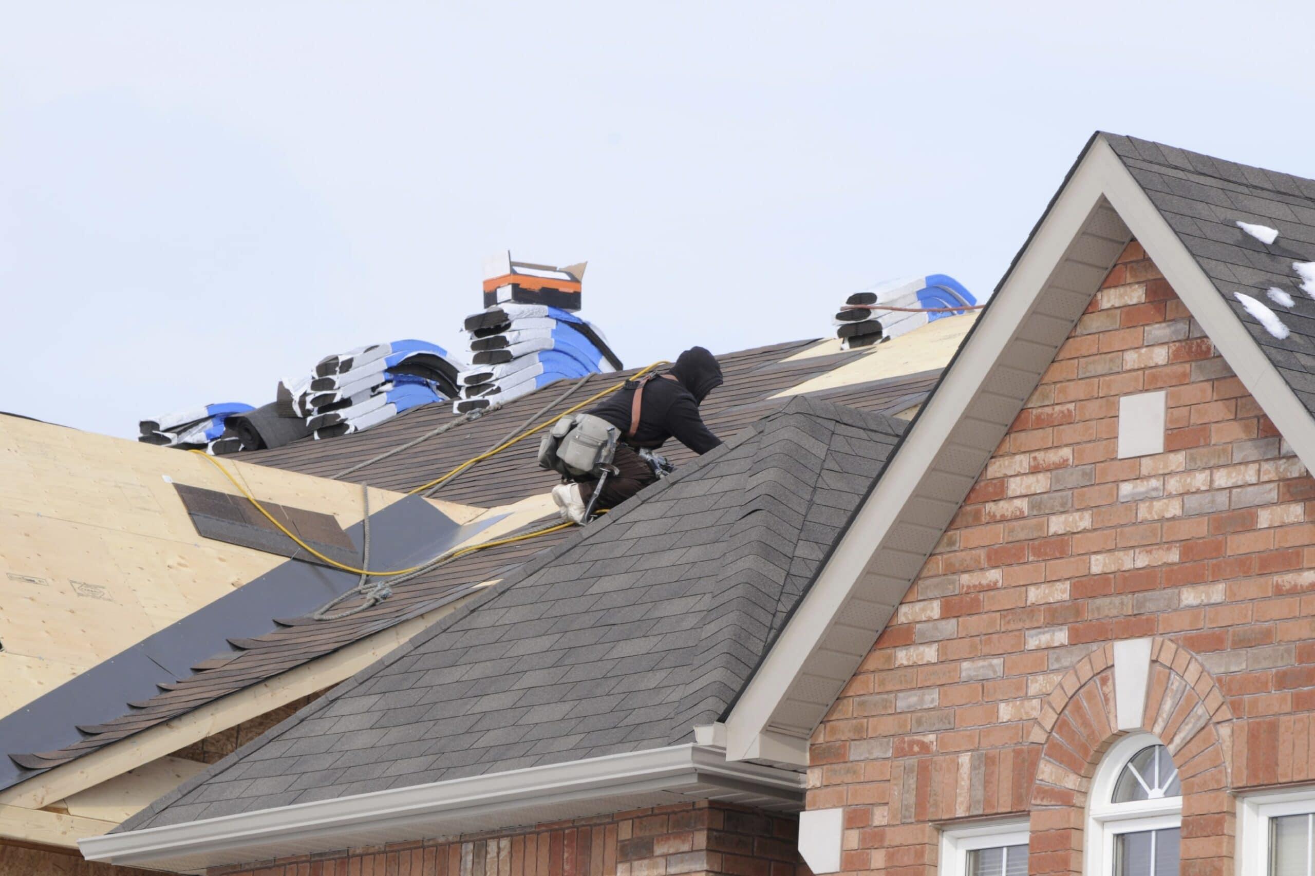 roof repair south bend