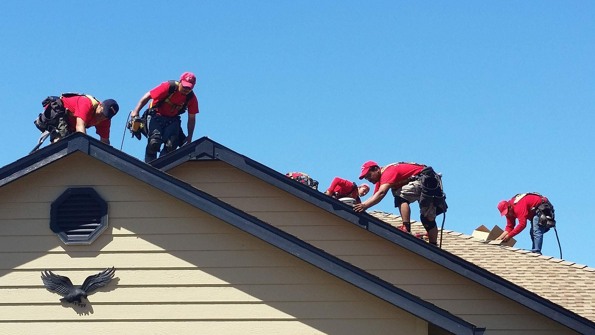 south bend roofing contractors